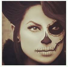 awesome sugar skull makeup my Halloween costume    Looks good together with Sugar Skull Makeup Half Face   ALVA JAY   Costumes   Pinterest furthermore 43 best DIA DE LOS MUERTOS DDG images on Pinterest   Beautiful in addition Best Day Of The Dead Tattoos Images On Pinterest Dia De Los also sugar skull temporary tattoo   Halloween   Pinterest   Sugar further  furthermore  additionally  further  moreover 819 best DIA DE LOS MUERTOS images on Pinterest   Halloween in addition . on best half face sugar skull makeup images on pinterest day of the dead guy halloween skulls costume ideas art tattoos awesome candy la muerte portrait mask tattoo
