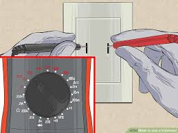 how to use a voltmeter 12 steps pictures wikihow image titled use a voltmeter step 7