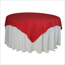 what size round tablecloth for 60 inch round table thumbnail
