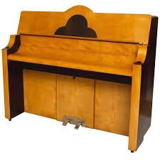 art deco modern furniture. Art Deco Cloud Design Piano By Prescottu0027s Of Oxford Modern Furniture I