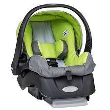 embrace 35 car seat. evenflo embrace capsule and base 35 car seat 3