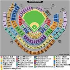Suntrust Park Seating Chart With Rows 9 Best Mlb Images Suntrust Park Atlanta Braves Park