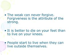 essay on forgiveness is the attribute of strong   essay grammar of the week subject verb agreement weak can never