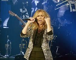 Fargodome Seating Chart Celine Dion Celine Dion Fargo Tickets 10 30 19