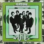 45 RPM Vinyl Singles Collection