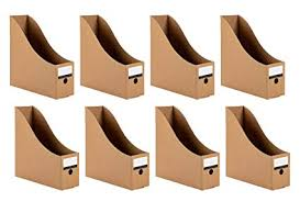 Cardboard Magazine Holders Amazon