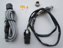 sds em aircraft imbedded controller 4 9 lsu sensor wiring harness and stainless boss 145 simple hookup afr displayed in sds programmer highly recommended for tuning