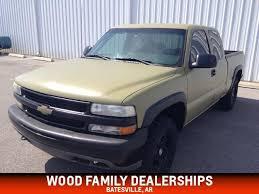 2001 Chevrolet Silverado 1500 for sale in Batesville ...