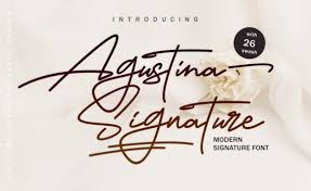 → freddiemeter.withyoutube.com share your score & nominate your friends using #freddiechallenge. Agustina Signature Font By Nun Creatype Creative Fabrica In 2020 Signature Fonts Handwritten Fonts Signature