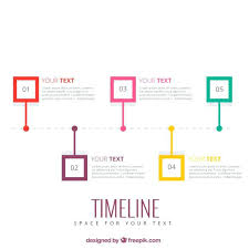 5 year timeline template 5 year growth timeline monthly slides diagram related templates
