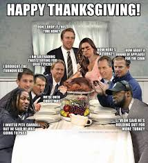 This year, there are plenty of reasons. Nfl Memes Happy Thanksgiving From Nfl Memes Facebook
