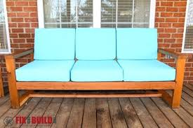 diy patio couch build your own outdoor modern sofa diy patio table top diy patio couch awesome outdoor furniture