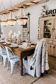 Best  Modern Rustic Dining Table Ideas On Pinterest - Dining room tables rustic style
