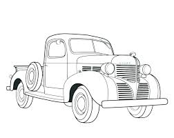 old chevy truck coloring pages pin by on free coloring pages drawings embroidery and coloring