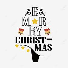 Ready in ai, svg, eps or psd. Hand Drawn Christmas Tree Bell Svg Font Blessing Cartoon Hand Painted Png And Vector With Transparent Background For Free Download