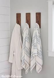 bath towel hook. Interesting Bath Best 25 Bathroom Towel Hooks Ideas On Pinterest Throughout Hook Intended  For Idea 12 Bath S
