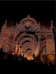 Kyoto Christmas Lights Seasonal Lighting In Kyoto Japan Holiday Light Ideas