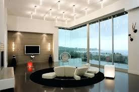 family room lighting ideas. Fantastic Living Room Lighting Astonishing Design Of The Ideas With Black Rounded Rugs . Family