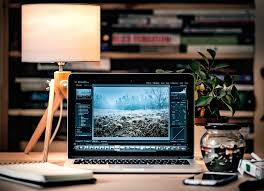 even small tweaks to your desk setup can make a big difference in your ivity and well being