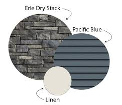 exterior paint color combinations with stone. stone veneer \u0026 siding ideas pt. 2 | rempfer construction, exterior paint color combinations with o