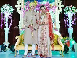 Pakistani Designer Khada Dupatta Anam Mirza Khada Dupatta Hyderabadi Bride Bridal Outfits