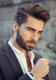 42 New Hairstyles For Mens 2018 Ucesy Mens Hairstyles With Beard