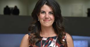 Monica Lewinsky Bids Roger Ailes Goodbye In Scathing NYT Column.