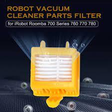 Bộ Lọc Chuyên Dụng Cho Robot Hút Bụi Irobot Roomba 700 Series 760 770 780