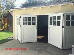 bifold garage door best of garage door hardware com bifold garage door track