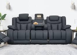 polaris 3 seater room