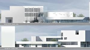une vue de la faaade ouest. Une Vue Du Bâtiment Respectivement Des Façades Ouest (image 1), Est De La Faaade