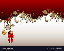 Designs For Christmas Cards Free Beauty Christmas Card Background