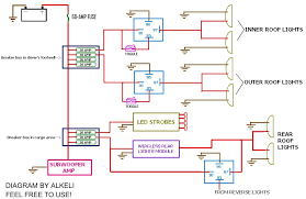 teardrops n tiny travel trailers \u2022 view topic wiring explained 4 Pin Relay Wiring Diagram at Automotive Relay Wiring Schematic Explained