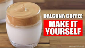 Dalgona coffee, known as creamy coffee, recently went viral on tik tok. Dalgona Coffee Recipe How To Make Delicious Dalgona Coffee At Home Ace The Viral Trend