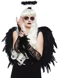 dark angel costume ideas