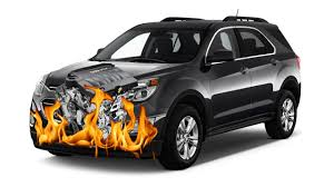 2017 Chevy Equinox 3.6 V6 AWD 0-60 - YouTube