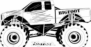 Batman Monster Truck Coloring Pages Printable Colouring To Print 6