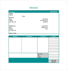 sample billing invoice invoices forms hitecauto billing invoice form kat designs