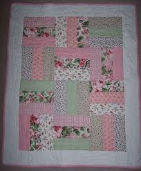782 best Quilting images on Pinterest | Quilting ideas, Quilting ... & baby quilts | Quick and easy cot quilt | Linny J Creations Adamdwight.com