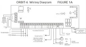 difficulties connecting external siren diynot forums alarm module wiring diagram
