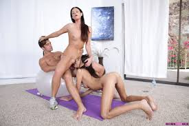 Moms Teach Sex India Summer Janice Griffith in Make It Sexy.