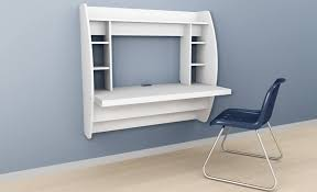 wall mounted laptop desk. what is a wall mounted laptop desk and where do you put it?