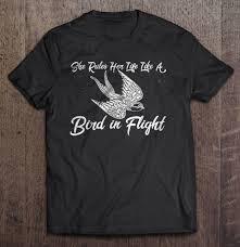 Bird In Flight Rhiannon Fleetwood Mac ...
