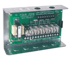 taco 4 zone switching relay w priority pexheat com taco 4 zone switching relay w priority