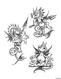 демоны эскизы татуировок татуировки лучшие эскизы фото статьи