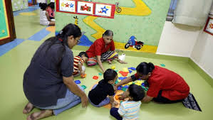 Free Day Care
