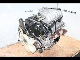 1996-2002 JDM 5VZ 3.4L 6 CYLINDER MOTOR TOYOTA TACOMA 4RUNNER PICK ...