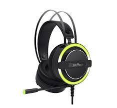 Cool Earphone Designs Us 30 42 22 Off James Donkey 711 Gaming Headset With Microphone 7 1 Surround Cool Design Gaming Headphones For Pc Mobile Phone Ps3 Game Earphone In