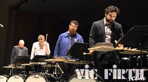 """PASIC 2011: So Percussion / """"So-Called Laws of Nature"""" by David Lang -  YouTube"""