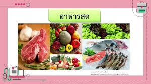 EP5 การงานอาชีพ ป 6 เรื่อง 1 1 5 หลักการเลือกซื้ออาหารเพื่อบริโภค 24 มิ ย  2563 DLTV - YouTube